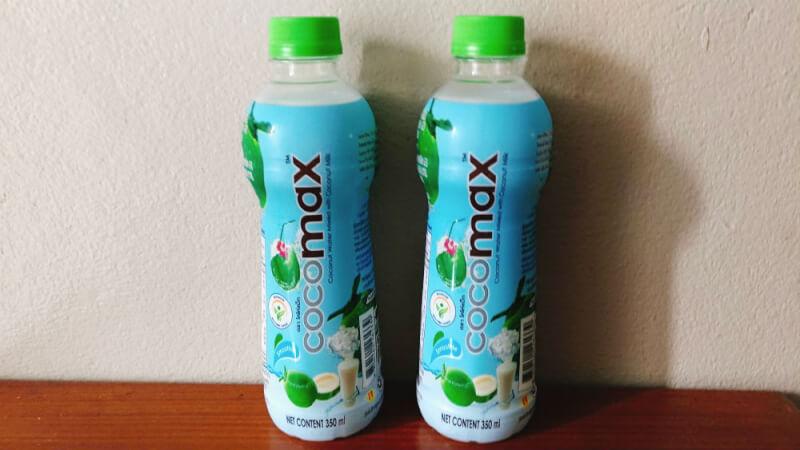 タイのセブンイレブンで買える飲み物・栄養ドリンク