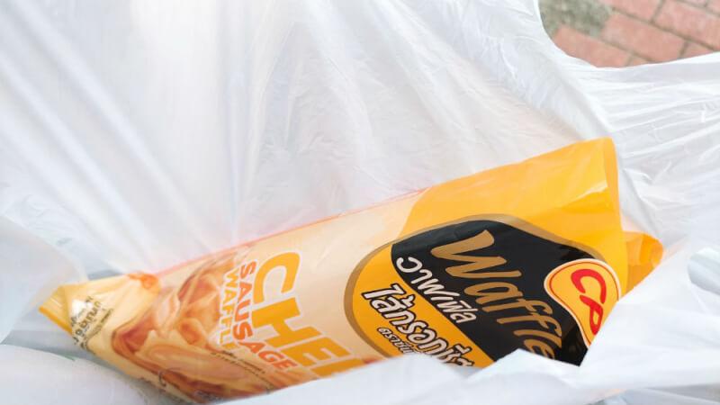 セブンイレブンのサンドイッチ・ホットサンド系