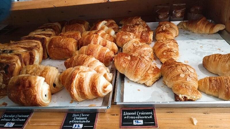 ナナベーカリー | サンティッタムの美味しいパン屋さん