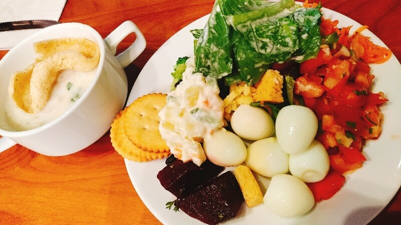 シズラーsizzler | サラダバーが美味しい人気レストラン
