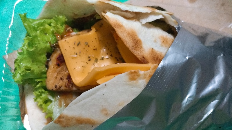 Big Zand | チャンプアックエリアの屋さんケバブ・サンドイッチ・バーガー
