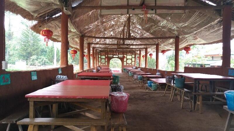 パーイの雲南村 | 雲海&朝日の絶景ビューポイントと雲南観光